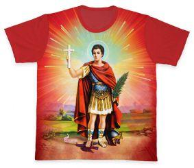 Camiseta REF.0163 - Santo Expedito