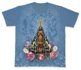 Camiseta REF.0164 - Nossa Senhora Aparecida