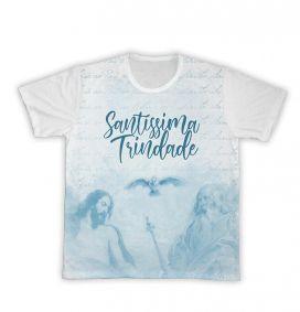 Camiseta REF.0170 - Santíssima Trindade