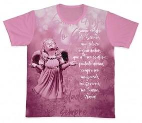 Camiseta Ref. 0173 - Santo Anjo do Senhor