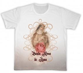 Camiseta REF.0178 - Santa Rosa de Lima