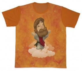Camiseta REF.0187 - Jesus