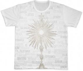 Camiseta Ref. 0189 - Ostensório