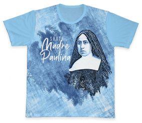 Camiseta REF.0232 - Santa Madre Paulina