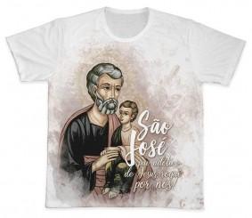 Camiseta REF.0236 - São José