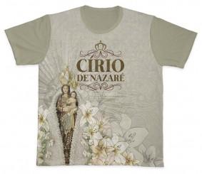 Camiseta Ref. 0244 - Círio de Nazaré