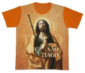Camiseta Ref. 0246 - São Tiago Maior