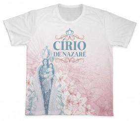 Camiseta Ref. 0249 - Círio de Nazaré