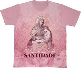 Camiseta REF.0264 - Santa Ana
