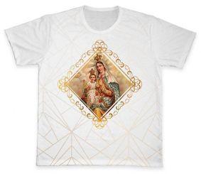 Camiseta REF.0266 - Nossa Senhora do Carmo