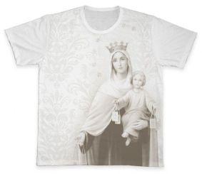Camiseta REF.0268 - Nossa Senhora do Carmo