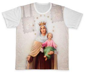 Camiseta REF.0269 - Nossa Senhora do Carmo