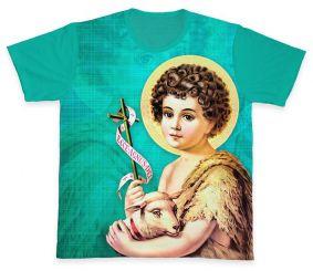 Camiseta REF.0278 - São João Batista
