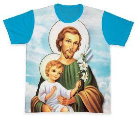 Camiseta REF.0288 - São José