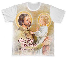 Camiseta REF.0290 - São José Operário