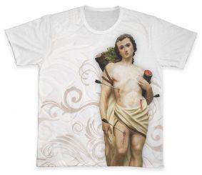 Camiseta REF.0293 - São Sebastião