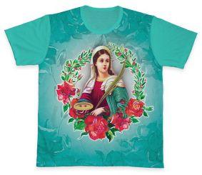 Camiseta REF.0325 - Santa Luzia