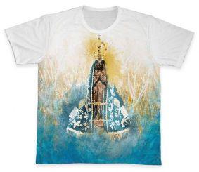 Camiseta REF.0338 - Nossa Senhora Aparecida