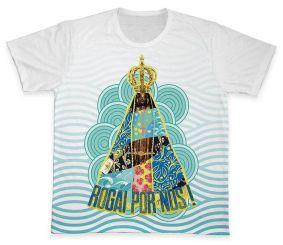 Camiseta REF.0339 - Nossa Senhora Aparecida
