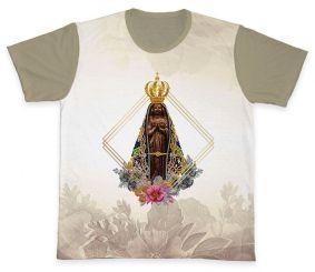 Camiseta REF.0340 - Nossa Senhora Aparecida
