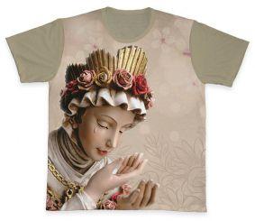 Camiseta REF.0342 - Nossa Senhora da Salete