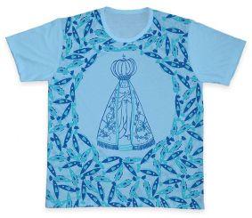 Camiseta REF.0343 - Nossa Senhora Aparecida