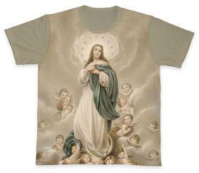 Camiseta REF.0344 - Imaculada Conceição
