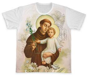Camiseta REF.0349 - Santo Antônio