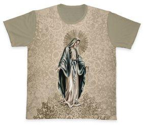 Camiseta REF.0350 - Nossa Senhora Das Graças
