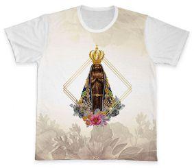Camiseta REF.0347 - Nossa Senhora Aparecida