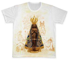 Camiseta REF.0361 - Nossa Senhora Aparecida