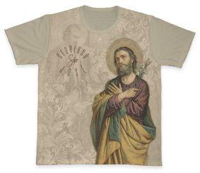 Camiseta REF.0367 - São José
