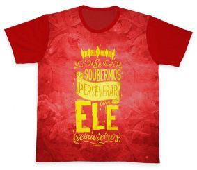 Camiseta REF.0386 - II Timóteo 2,12