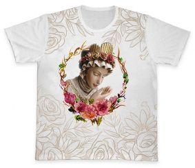 Camiseta REF.0387 - Nossa Senhora da Salete