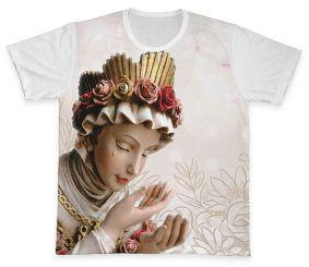 Camiseta REF.0388 - Nossa Senhora da Salete