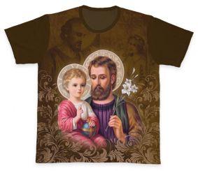 Camiseta REF.0393 - São José