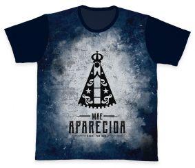 Camiseta REF.0394 - Nossa Senhora Aparecida