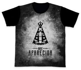 Camiseta REF.0395 - Nossa Senhora Aparecida