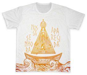 Camiseta REF.0398 - Nossa Senhora Aparecida