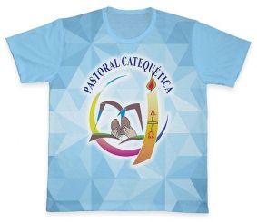 Camiseta REF.0481 - Pastoral Catequética
