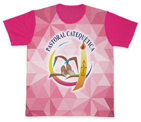 Camiseta REF.0482 - Pastoral Catequética