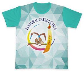 Camiseta REF.0484 - Pastoral Catequética