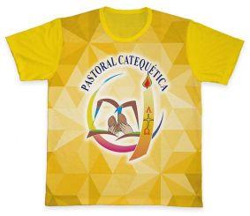 Camiseta REF.0485 - Pastoral Catequética