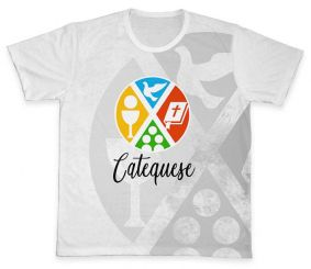 Camiseta REF.0487 - Catequista