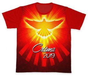 Camiseta REF.0504 - Crisma