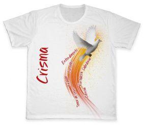 Camiseta REF.0508 - Crisma