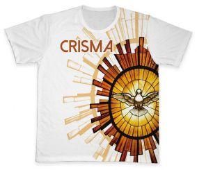 Camiseta REF.0511 - Crisma