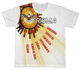 Camiseta REF.0512 - Crisma