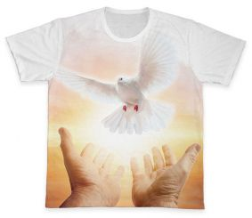 Camiseta REF.0519 - Crisma