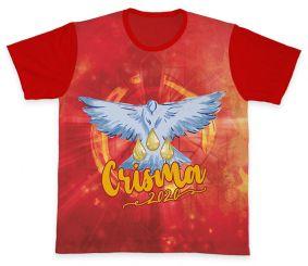 Camiseta REF.0535 - Crisma